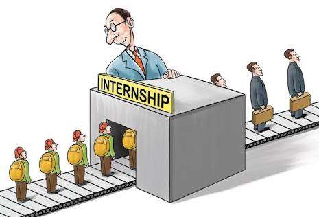 What You Need To Know If You Want To Start An Internship