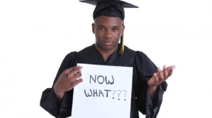 Heartfelt Letter to Recent Unemployed Graduates