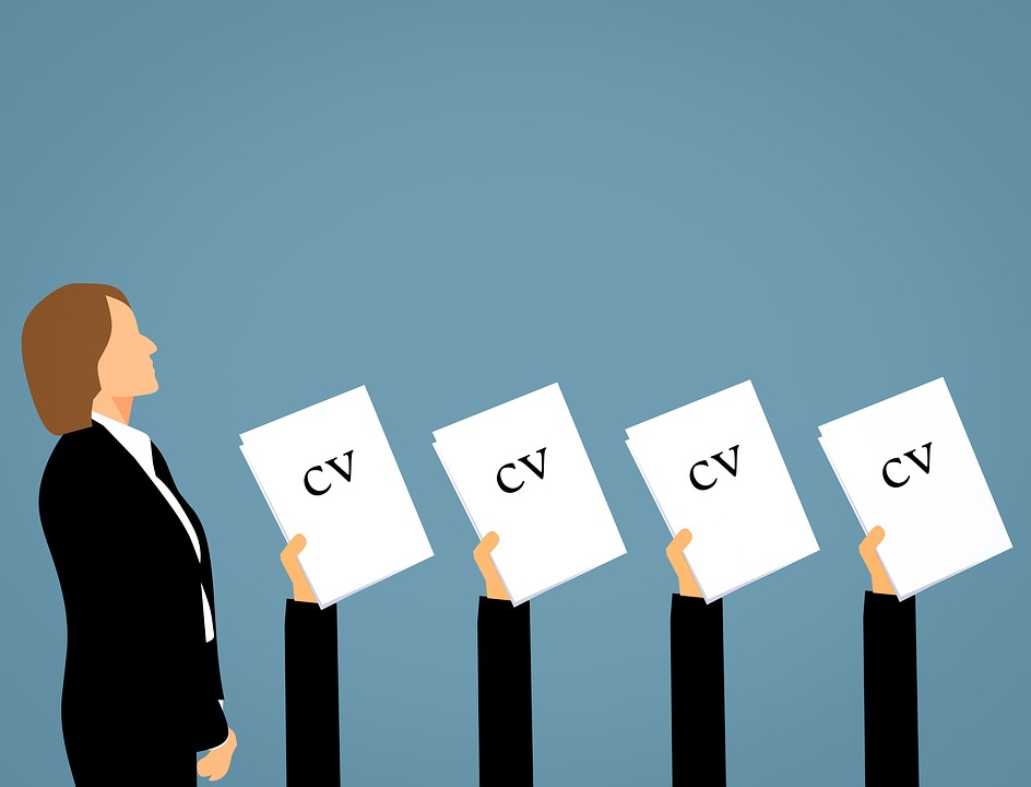 """Phebean Amusan: """"Who CV Epp??"""""""