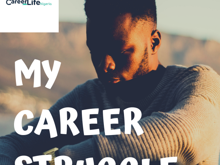 My Career Struggles-Episode 3