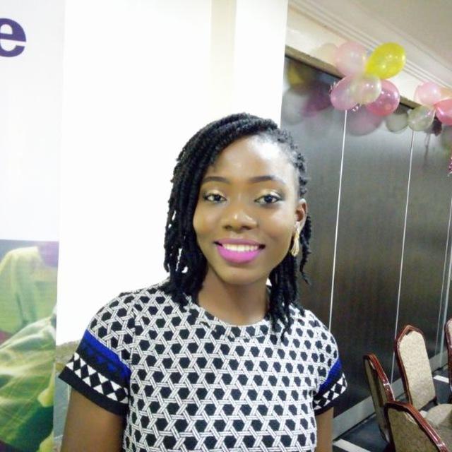 Yewande Jinadu: My Failure Story