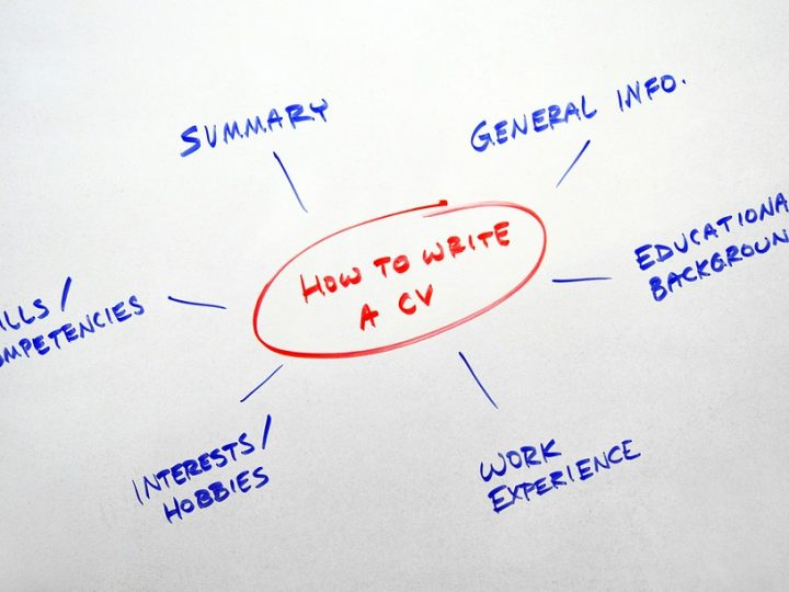 All Inclusive Guide to Writing a Good CV