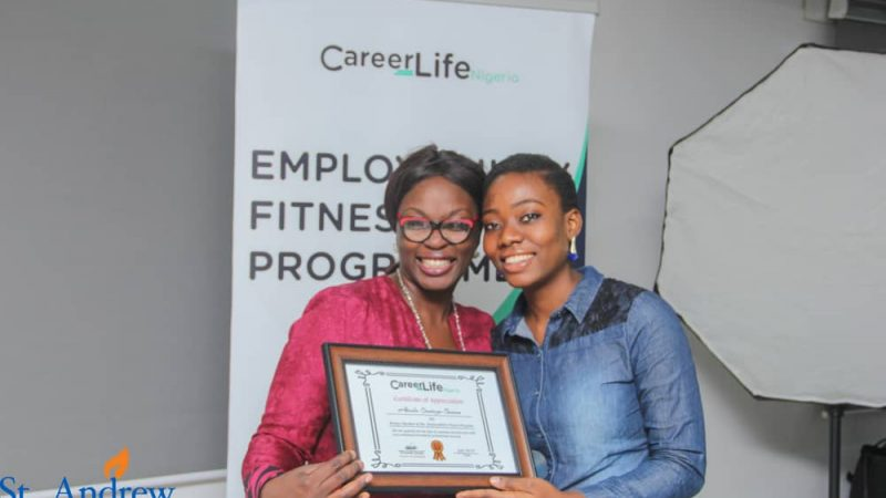 How CareerLife Nigeria is helping job seekers who have Interview Phobia