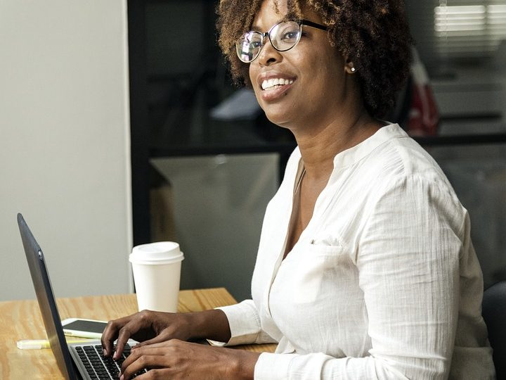 Oluwadurotimi Ojaokomo: 7 Ways To Stay Productive Whilst You Work From Home