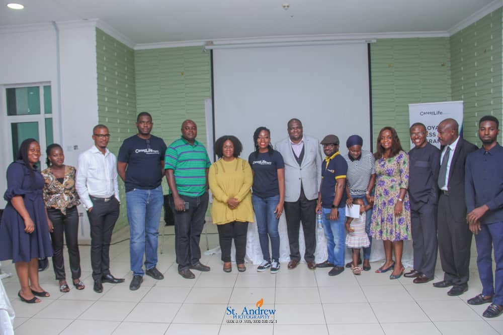 What went down at the Employability Fitness Program (EFP 2.0)