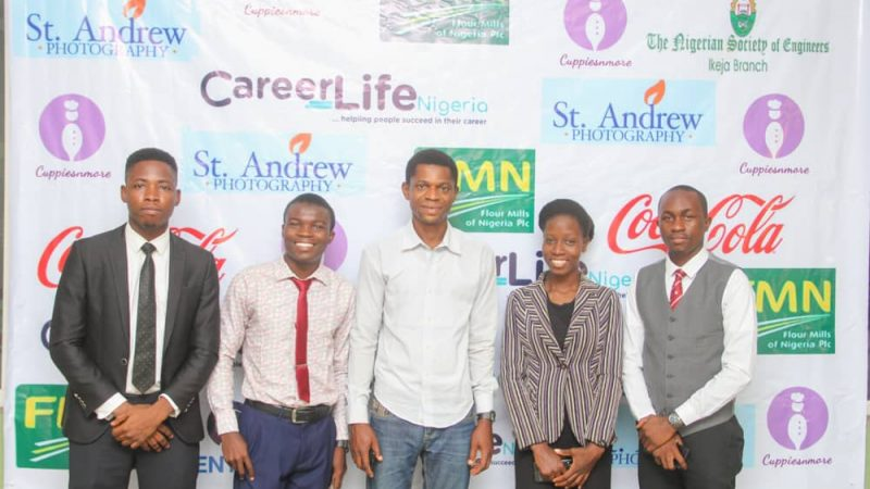 Chioma Ubabuko: 5 Reasons Why Internships Are Important
