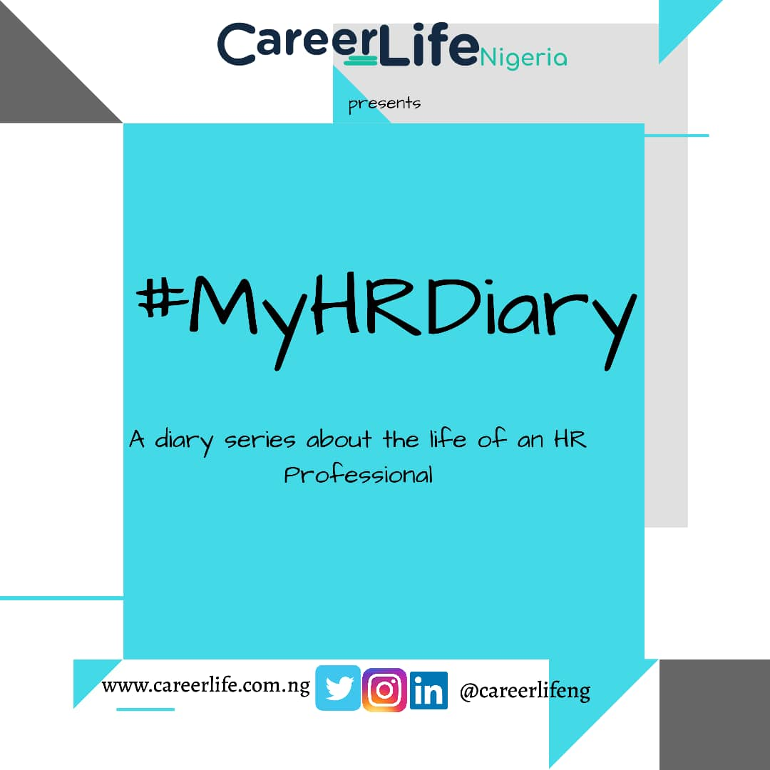 #MyHRDiary: My Recruitment Journey (Part 2)