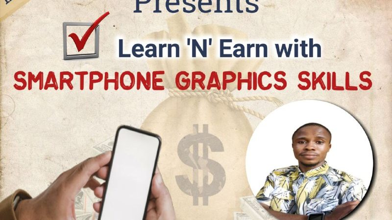 Learn Professional Graphic Design For Free