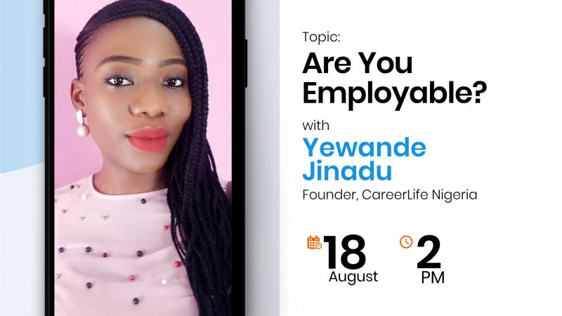 Are you Employable ?